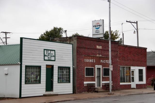 Staurt, Iowa