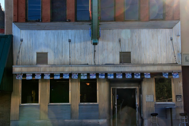 M&M Cigar Store, Butte, Montana