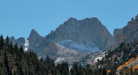 Matterhorn Peak, CA